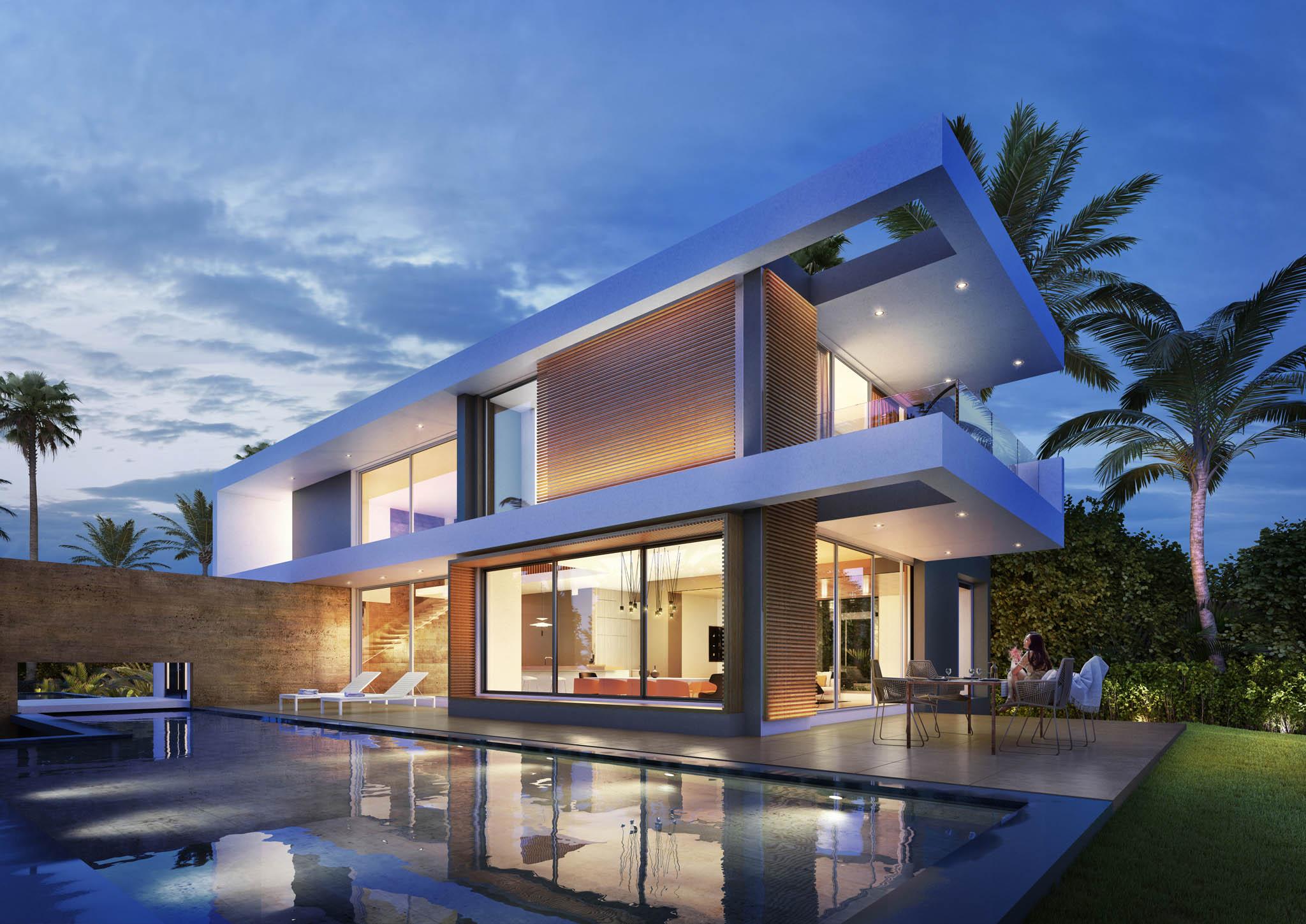 3d pour l immobilier de luxe toutela3d com for Immobilier appartement